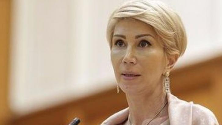 Raluca Turcan a anunțat când vor fi alegerile anticipate