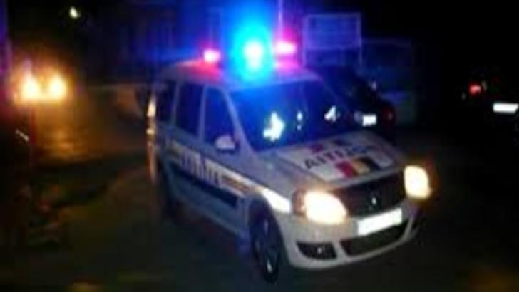 Accident pe Valea Oltului, doi bulgari implicați. O femeie a murit