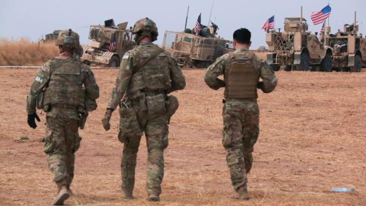 Americanii isi pregatesc retragerea militara din Africa