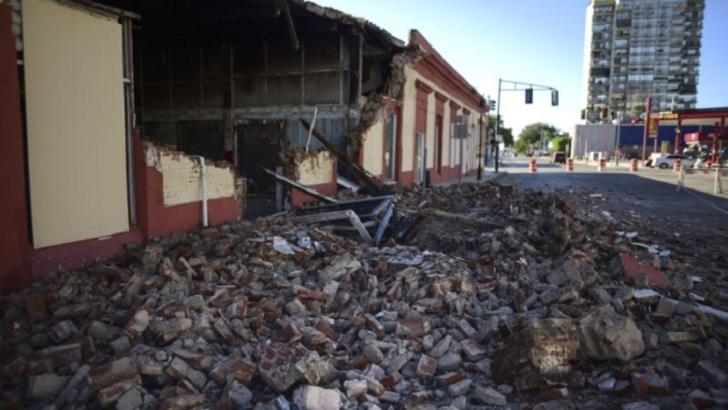 Stare de urgenta in Puerto Rico, dupa cel mai puternic cutremur din ultimul secol