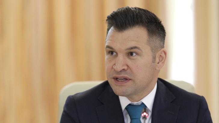 Ministrul Sportului Ionuţ Stroe a anunțat noile măsuri privind controalele antidoping