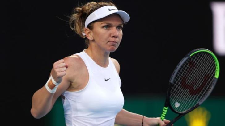 Simona Halep scrie istorie pentru România! Va doborî un record după Australian Open