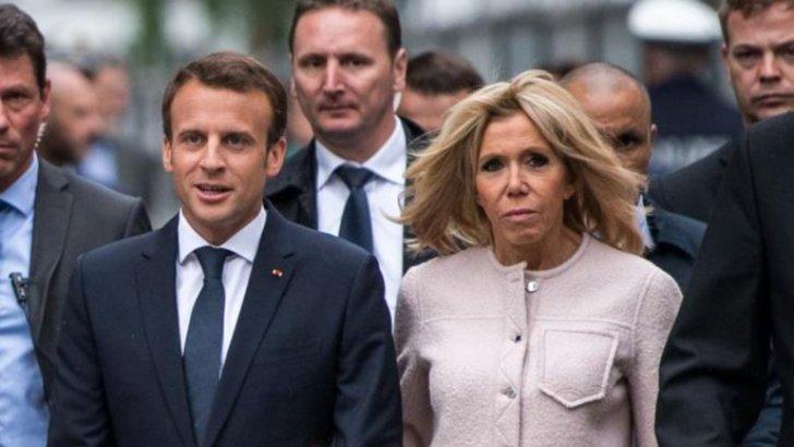 Incident la Ierusalim. Acroşaj între serviciul de securitate al lui Macron şi cel israelian