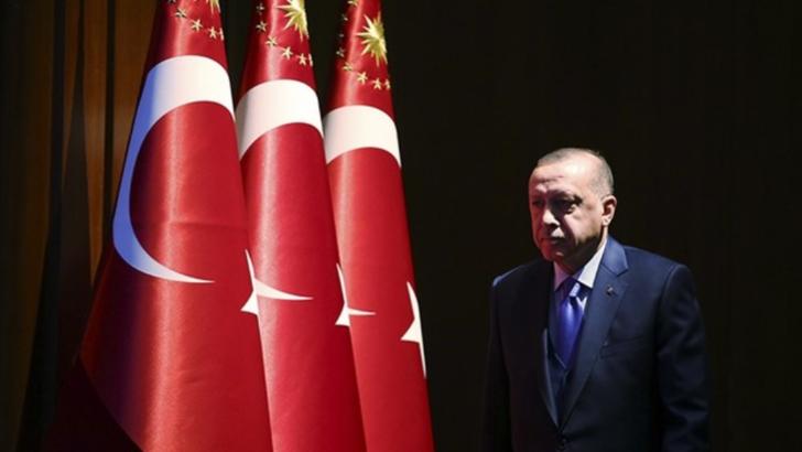 Erdogan incearca sa opreasca un numar record de migranti care vor sa intre in Turcia