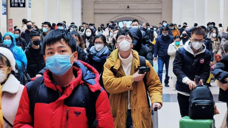 Coronavirus // Panică și disperare în China din cauza virusului ucigaș. Bilanțul actualizat