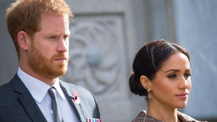 Prinţul Harry şi Meghan Markle, amenințări la adresa presei