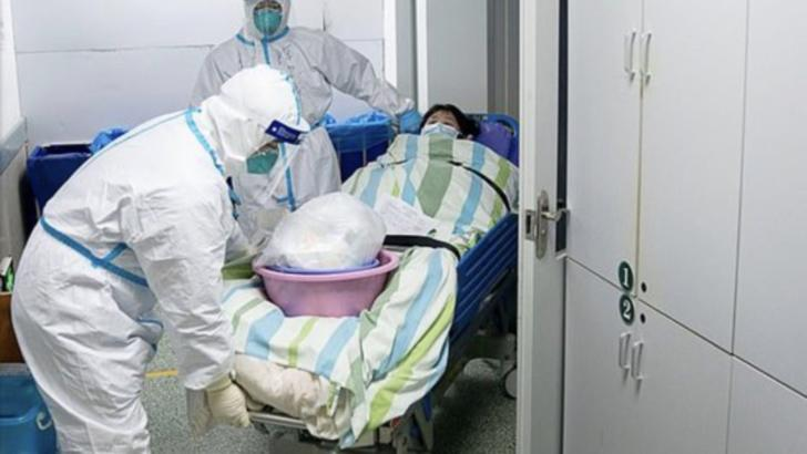 Coronavirusul din Wuhan. China dă în clocot, rata de răspândire a virusului mortal este în creştere