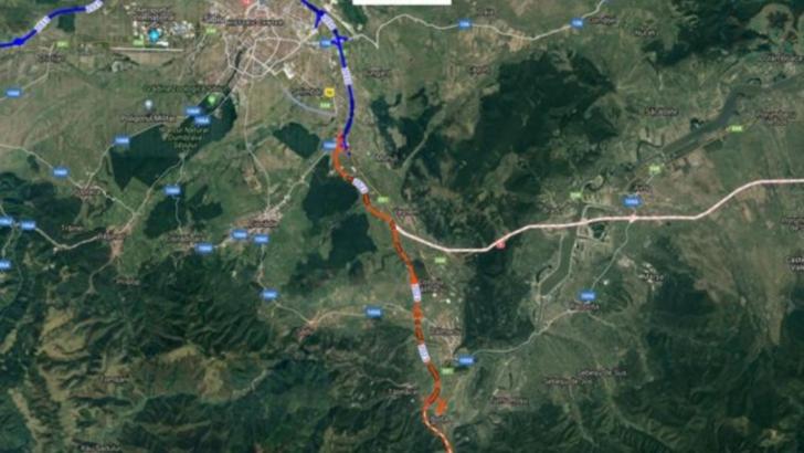 Lovitura pentru Romania! Anuntul lui Cuc: -Comisia Europeana a suspendat finantarea autostrazii Sibiu - Pitesti-