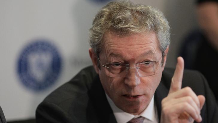 VIRUS CHINA. Comitet de urgenta la minister: ANUNȚ important pentru romani