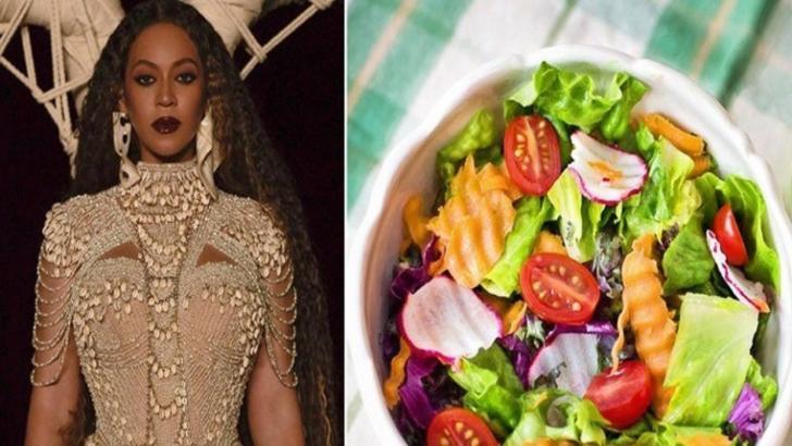 Dieta urmată de Beyonce este periculoasă, cred nutriționiștii