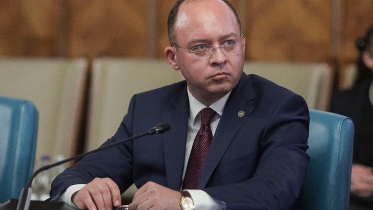 Ministrul de Externe, despre cum a monitorizat sistemul antiracheta de la Deveselu criza din Orientul Mijlociu