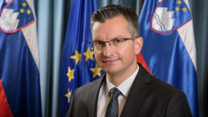 Premierul Sloveniei a demisionat
