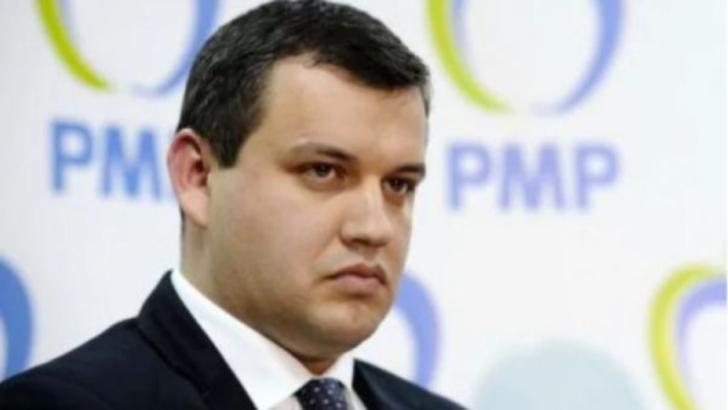 PMP sustine anticipatele cu DOUA conditii