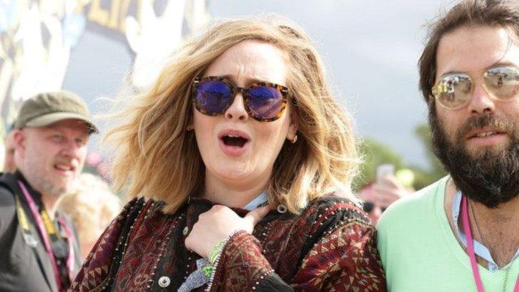 Cum a reușit să slăbească Adele 45 de kilograme