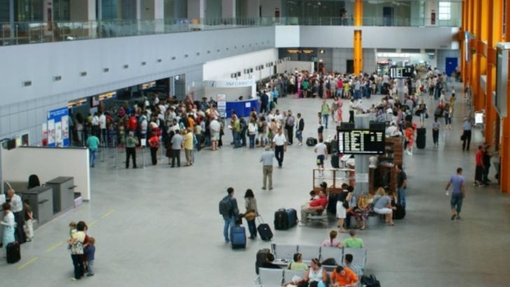 VIRUSUL din China. Primul aeroport din Romania care anunta masuri. NU este din Bucuresti