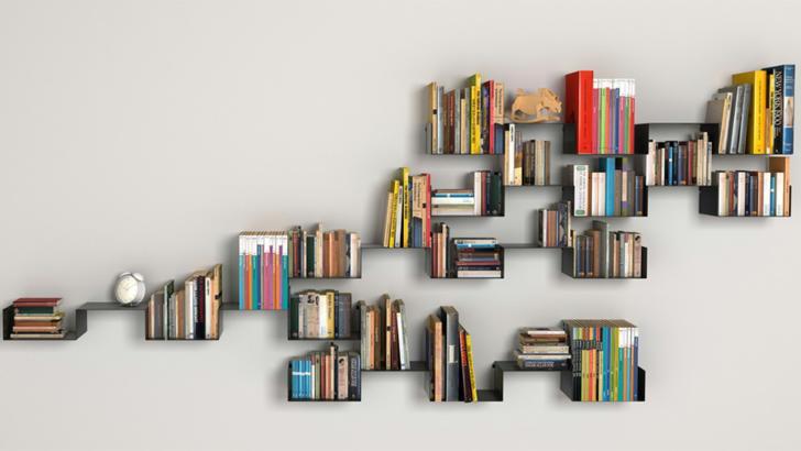 10 idei de biblioteci moderne și funcționale
