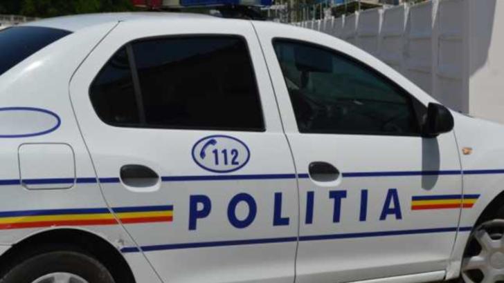 Un șofer a fost prins cu o viteză colosală