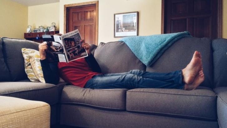 5 piese de mobilier care îți fac viața mai ușoară (P)