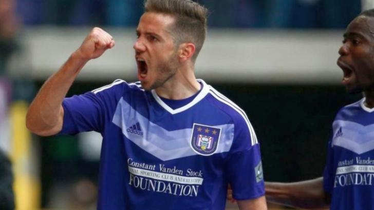 "Chipciu, cel mai bine platit fotbalist din Liga 1! Giovanni Becali: -Turcii au fost neseriosi"""