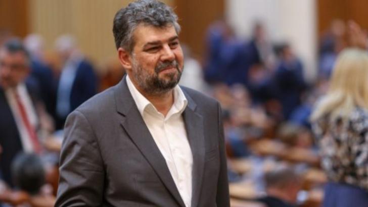"""Marcel Ciolacu: """"Daca Guvernul schimba legea electorala, protestam la UE"""""""