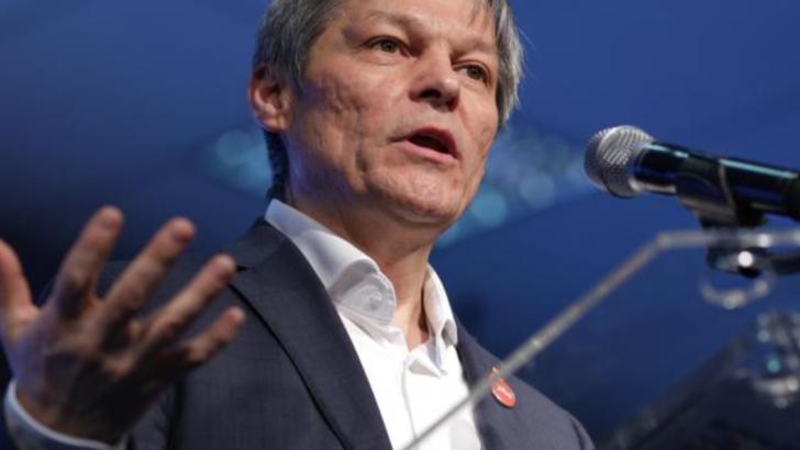"""Dacian Cioloș: """"Eu înțeleg că PNL vrea să aibă candidați peste tot. Dar vrea să și câștige?"""""""