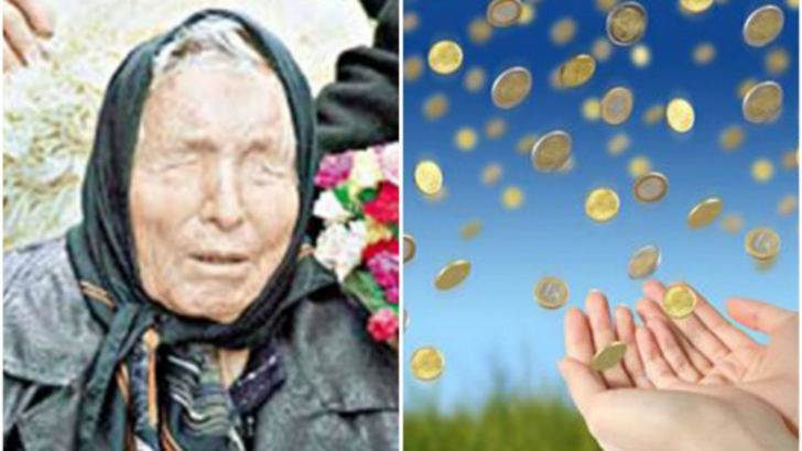 Ce sa NU faci niciodata daca vrei sa ai bani! 11 sfaturi de pret de la Baba Vanga