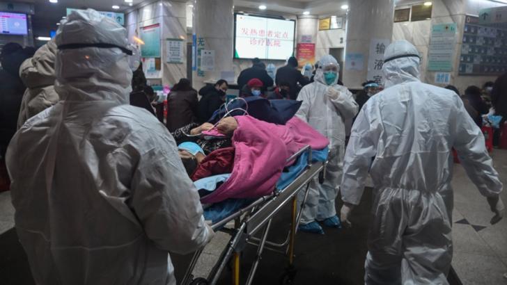 """Pacientul de la Bacau transferat la Institutul -Matei Bals"""" nu are infectie cu coronavirus"""