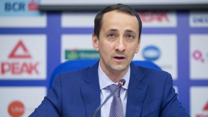 Cu cinci luni înainte de JO, Mihai Covaliu a stabilit obiectivul României la Tokyo! Care este ținta fixată de președintele COSR