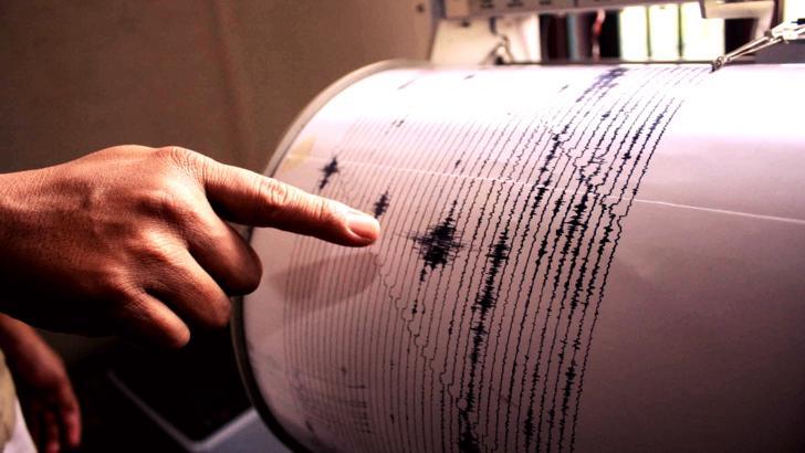 Cutremur. De ce au loc noaptea cele mai importante cutremure din Romania