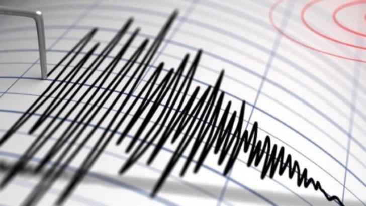 Cutremur mare, la graniţa cu România
