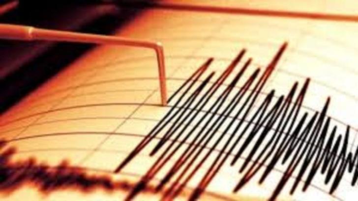 Cutremure în lanț, zona Vrancea. Activitate seismică intensificată