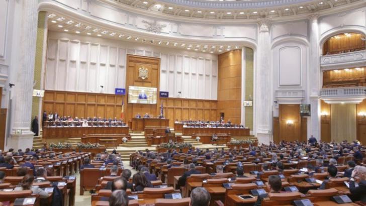 Camera Deputaților; Foto: Inquam Photos/Octav Ganea