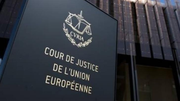 Emilia Gane, noul agent guvernamental pentru Curtea de Justitie a UE