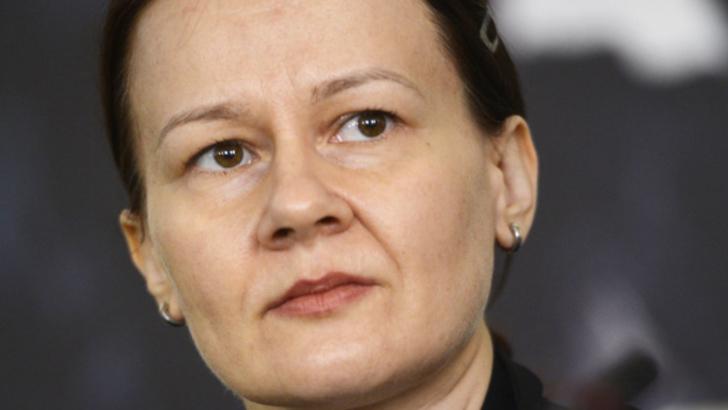 Cine este Gabriela Scutea, propunerea pentru șefia Parchetului General