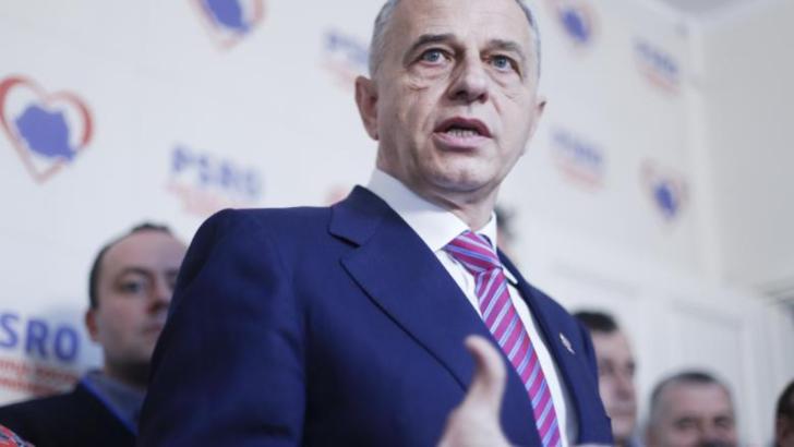 Cum a scăpat Mircea Geoană de o anchetă penală pentru că faptele s-au prescris