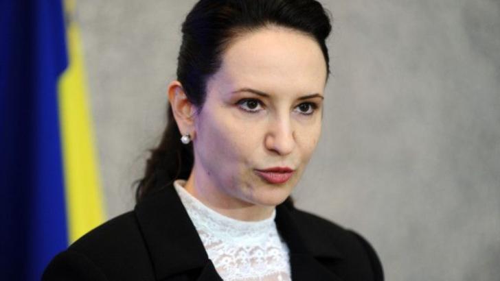 Giorgiana Hosu