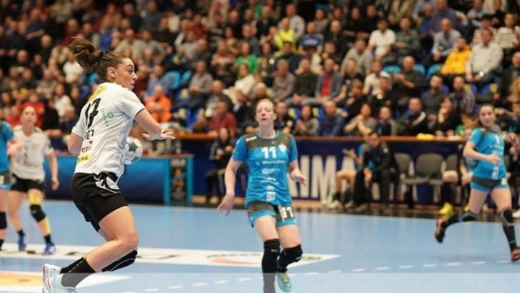 VIDEO   Debut perfect pentru SCM Râmnicu Vâlcea în grupele principale din Liga Campionilor