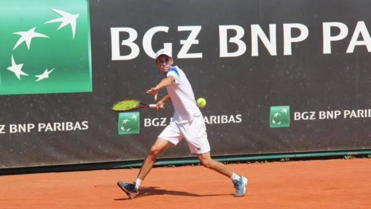 Performanță fabuloasă la Australian Open! Avem un român în finala juniorilor