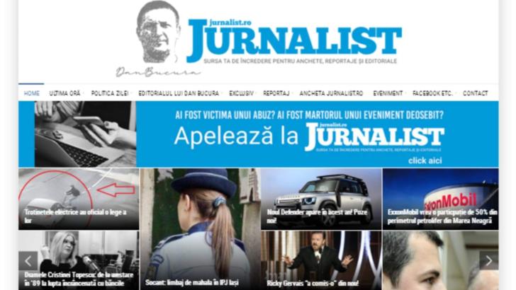 Jurnalistul Dan Bucura lansează o platformă de știri