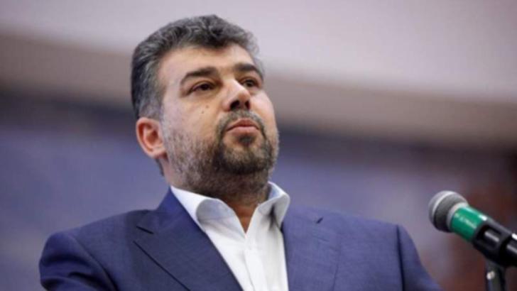 Ciolacu, replică dură pentru Guvernul Orban: Mâine venim cu moțiunea de cenzură