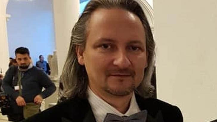 Secretar de stat in Ministerul Culturii, acuzat de hartuire sexuala