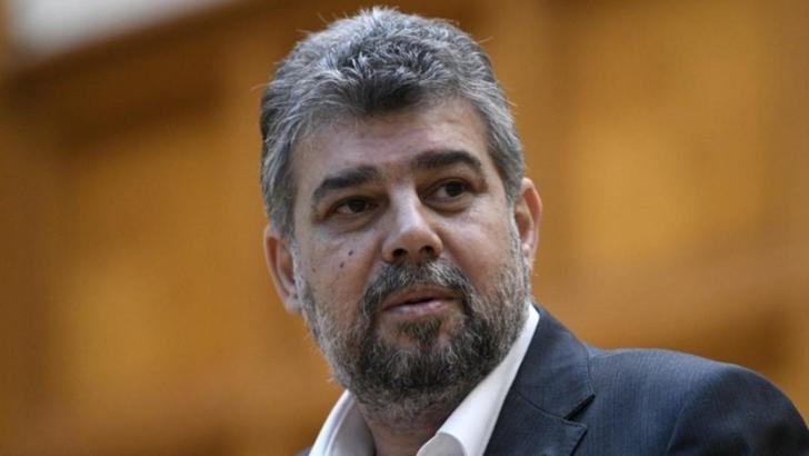 """Președintele PSD este convins că moțiunea va trece: """"Avem toate semnăturile necesare"""""""