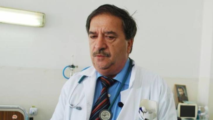 Renica Diaconescu, medicul neurolog care a reusit infiintarea unui centru regional de tromboliza, la Slatina