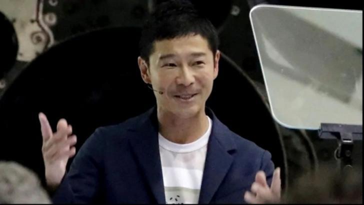 Miliardarul japonez care își căuta iubită a renunțat