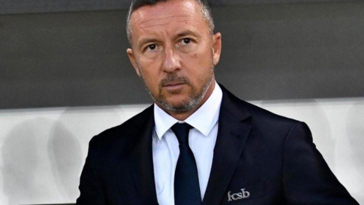 """Mihai Stoica, omul din umbra la FCSB! -Nu sunt angajat al clubului"""" Sperantele lui MM pentru 2020"""