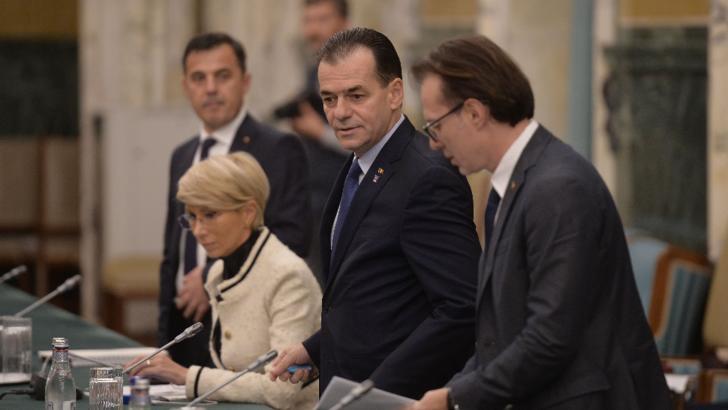 Orban încă nu știe candidatul pentru Primăria București