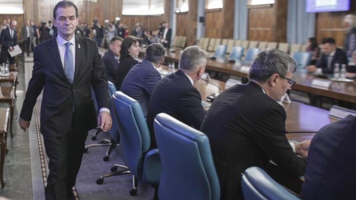 Orban mută proiectele strategice, de la Prognoză, la ministere