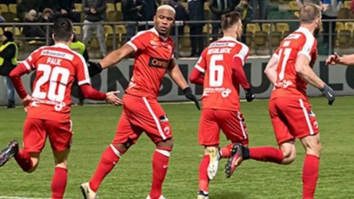 Dinamo și-a luat adio de la transferul iernii! Tocmai a semnat cu altă echipă