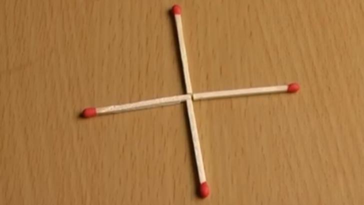 Test chibrituri