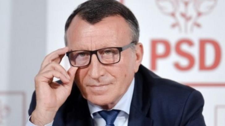 Bătălie în PSD pentru șefia Senatului. Paul Stănescu propune nume grele. Ce spune Cozmin Gușă